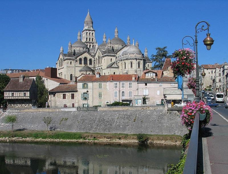 Kathedraal van Perigueux