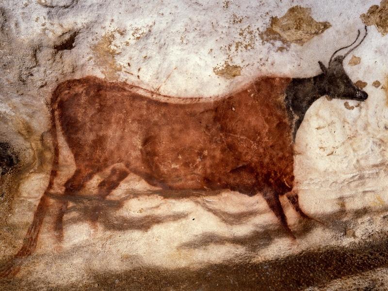 Grotschildering van Lascaux