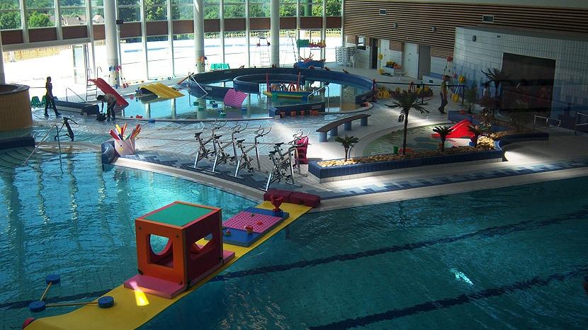 St-Yrieix-zwembad