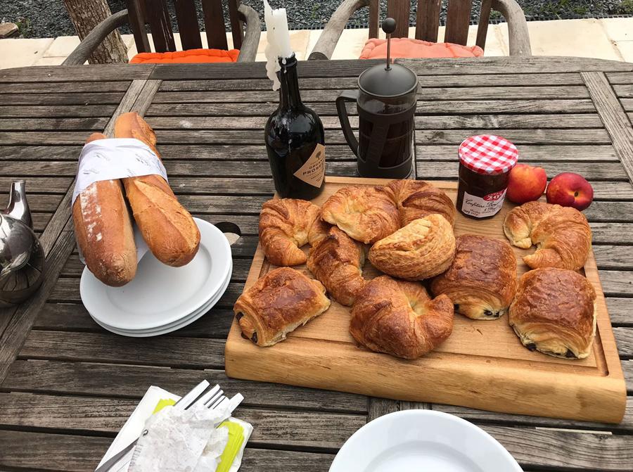 Gite In Dordogne: Holiday Villa Details
