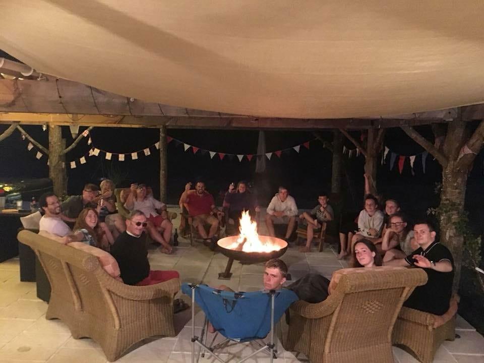 Familienfreundlicher Gite in Dordogne